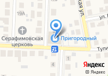 Компания «Виоланж» на карте