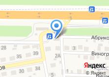 Компания «Трансильвания» на карте