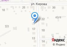 Компания «Авто-Парадайс» на карте