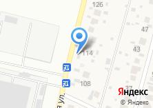 Компания «Тёмное & светлое» на карте