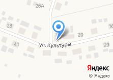 Компания «Арина» на карте