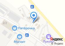 Компания «СкладСтройМаг» на карте