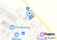 Компания «Ludmila» на карте