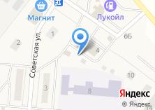 Компания «Посад» на карте