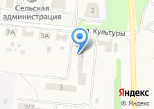 Компания «Лобановская аптека» на карте
