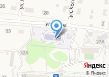 Компания «Отделение общей врачебной практики» на карте