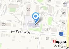 Компания «Детский сад №92» на карте