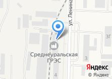 Компания «Amigo» на карте