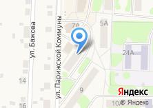 Компания «L-Стиль» на карте