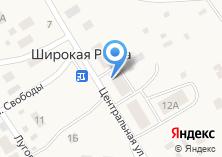 Компания «Селянка» на карте