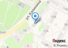 Компания «Творческая мастерская ЖуКоВ» на карте