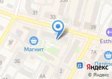 Компания «Журавленок» на карте