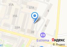 Компания «Магазин очков и фототоваров» на карте