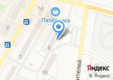 Компания «Уральское миграционное агентство-МТК» на карте