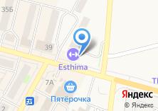 Компания «ЭКО-К4» на карте