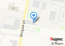 Компания «Урал-АТ» на карте