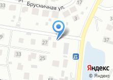 Компания «ЕкаСтрой» на карте