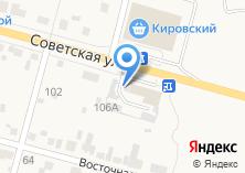 Компания «Психокоррекционный центр» на карте