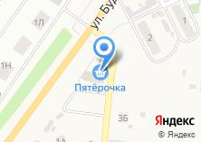 Компания «Магазин-мастерская по ремонту одежды и пошиву штор» на карте