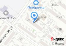 Компания «НВК-Строй» на карте