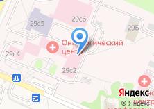 Компания «Храм во имя иконы Божией Матери Всецарица» на карте