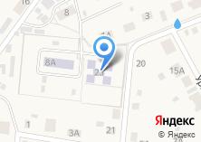 Компания «Детский сад №316» на карте