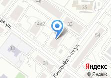 Компания «Строящийся жилой дом по ул. Кунарская» на карте