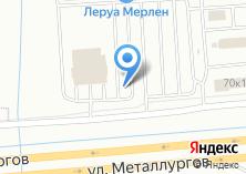 Компания «Магазин автозапчастей для Daewoo» на карте