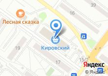 Компания «Студия гарант» на карте