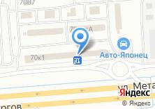 Компания «Мебель для ванных комнат» на карте