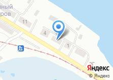 Компания «МеталлЭлектроПласт» на карте