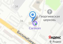 Компания «Autodoctor» на карте