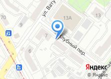 Компания «Мировые судьи Железнодорожного района» на карте