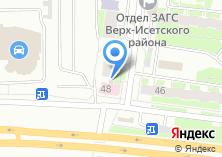Компания «Зуботехническая лаборатория» на карте