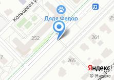 Компания «CLEANOL» на карте