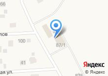 Компания «Best Fartuk» на карте