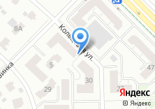 Компания «MIR-SKOROSTI.ru» на карте
