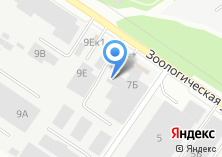 Компания «Граверная мастерская Памятники» на карте