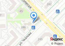 Компания «Храм во имя Святого Равноапостольного князя Владимира» на карте