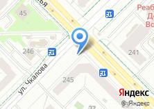 Компания «Kolesa-nedorogo.ru» на карте