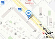 Компания «Екб-Проект» на карте