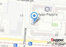 Компания «Лазер Сити 96» на карте