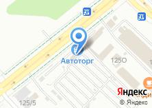 Компания «МДН ГРУПП» на карте