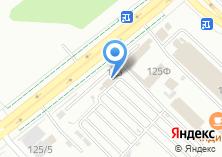 Компания «УРАЛБИЗНЕССТАРТ» на карте