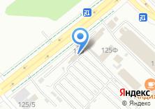 Компания «Древдом66.ру» на карте