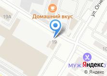 Компания «LOGO.ru» на карте