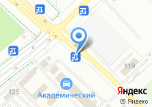 Компания «Стройторгрегион» на карте