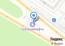 Компания «Vodorobot» на карте