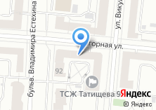 Компания «Хмельная кружка» на карте