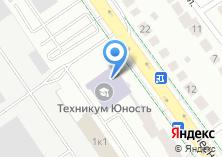 Компания «Уралмашевец» на карте